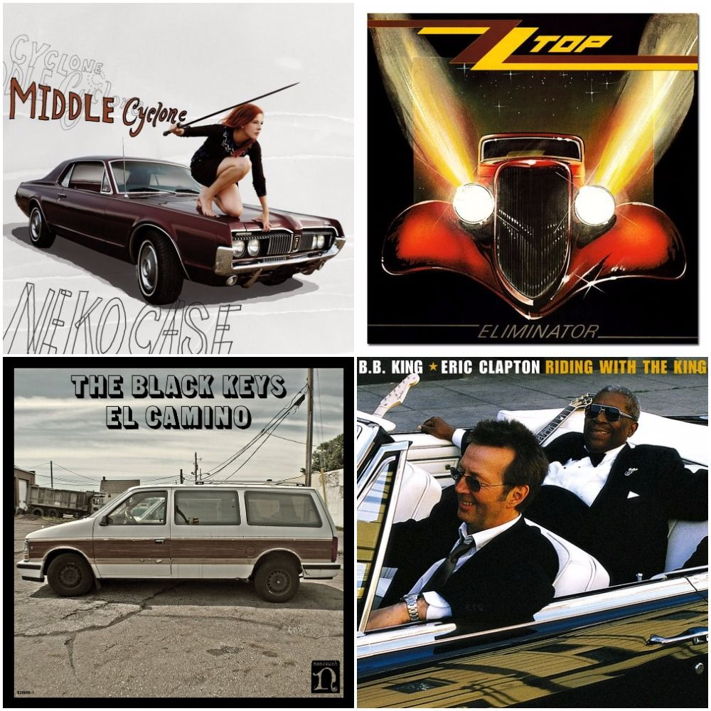 The Top 10 Rock Amp Roll Cars Rolling Car Rock And Roll Rock