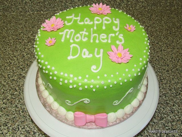 Mother S Day Cake With Images Mothers Day Cake Cake Wasc