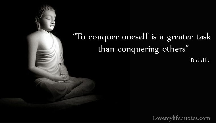Inner Peace Quote Google Search Buddha Quotes Love My Life