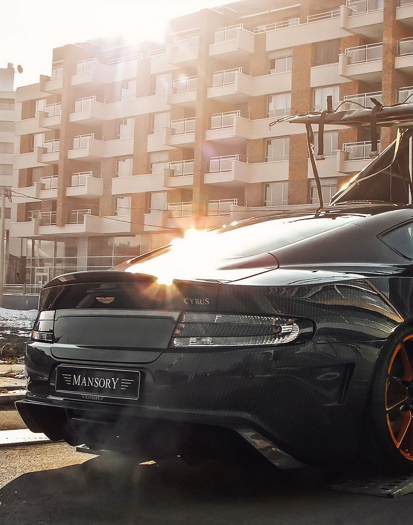 Simply The Best Mansory Aston Martin Vantage For Your Chance To Win The Ultimate Supercar Experience Simply Cl Fast Cars Car Aston Martin Vantage
