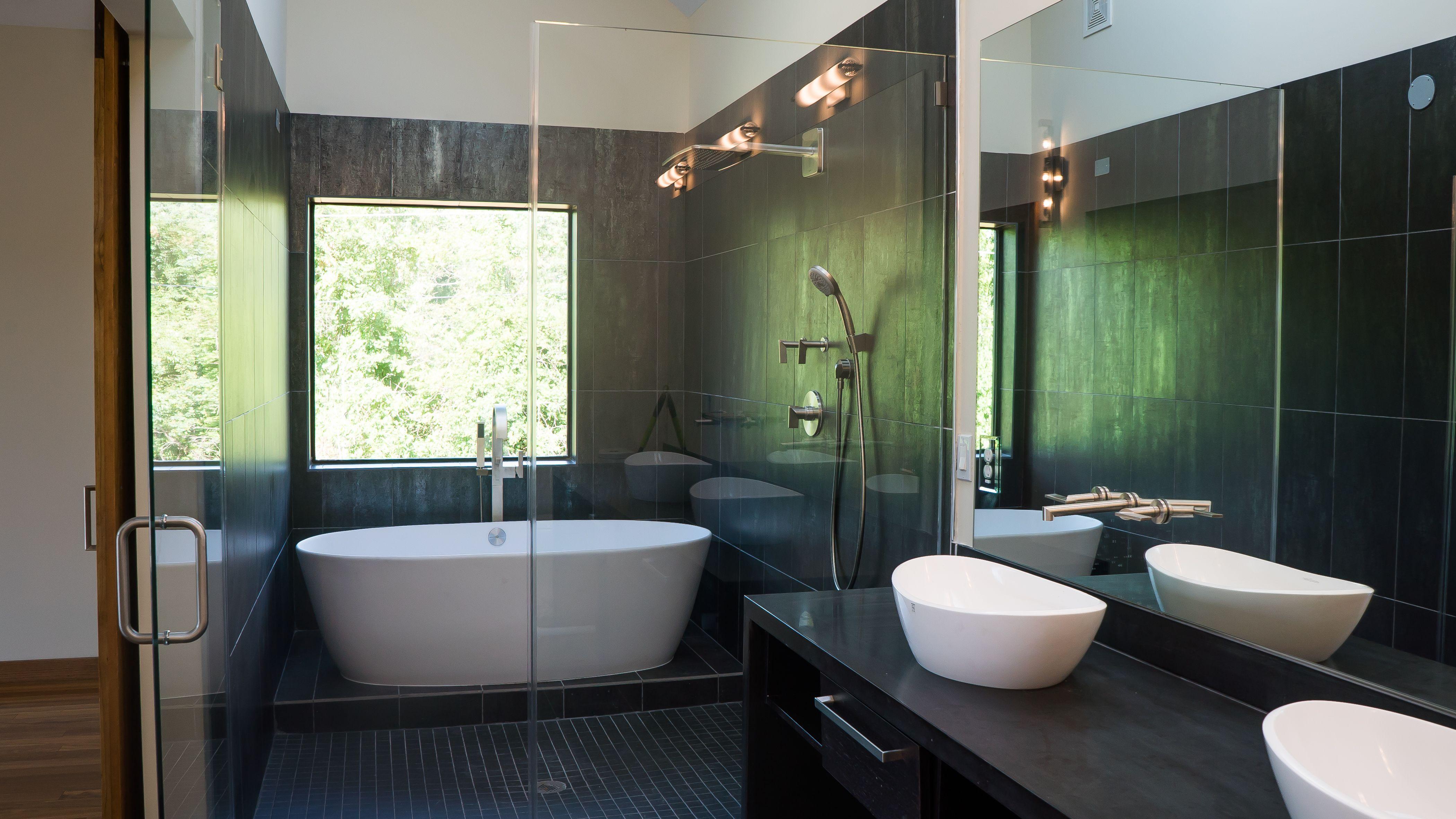 Modern Spa Bathroom Design Ideas Designs Luxury Lifestyle Value