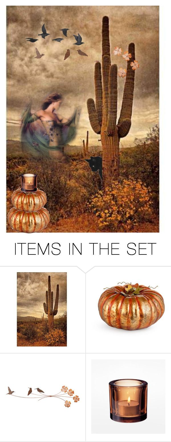 """Buuu"" by gamass ❤ liked on Polyvore featuring art"