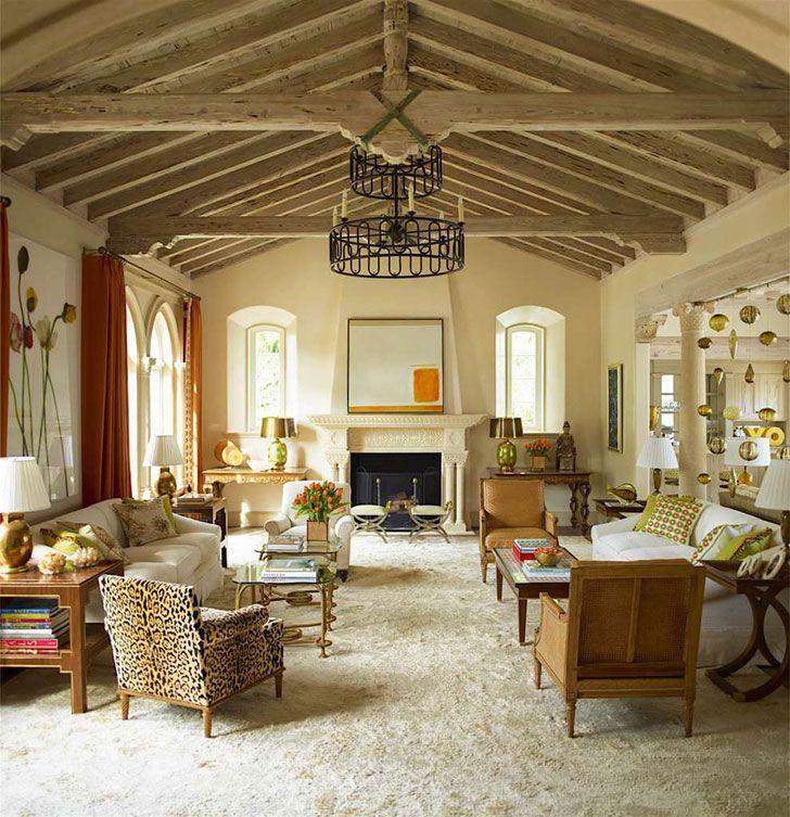 Top class design of landmark residence in miami by ellie cullman interior also rh pinterest