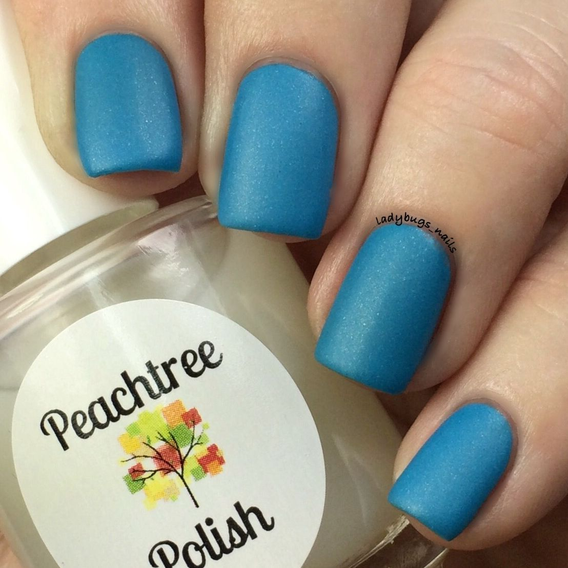 New!Matte topcoatGive your manicure that non-glossy finish with our ...