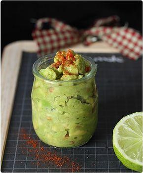 Guacamole | Recette | Recette, Alimentation, Aliments salés