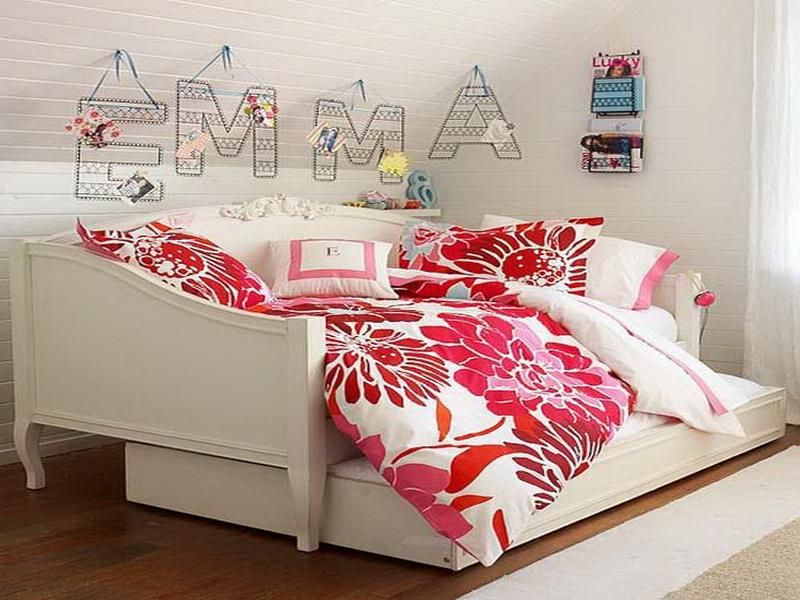 Daybed With Trundle IKEA; Smart Choice To Accommodate Guest   Ashley  Furniture, Astounding Bedroom