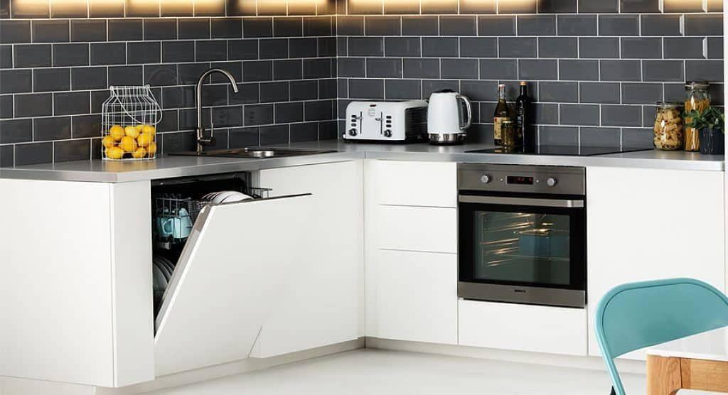 Pin auf Küchenarbeitsplatte