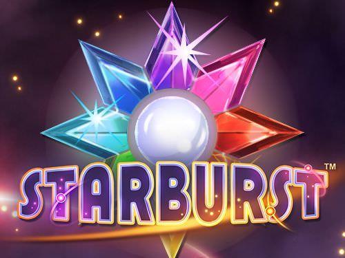 Starburst Slots Game No Download