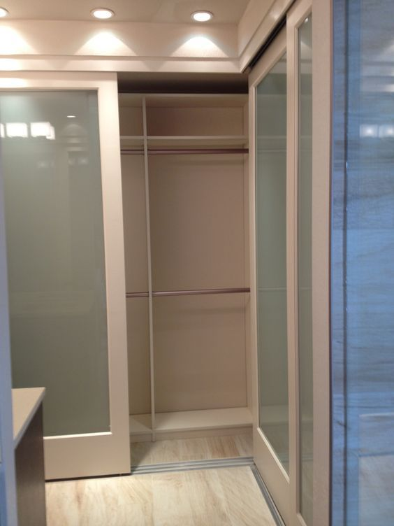 Sliding Closet Doors Corner   Google Search