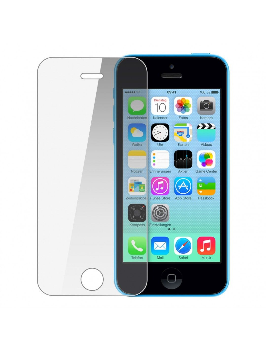 Buy best casepurchase plain screen guard for apple iphone