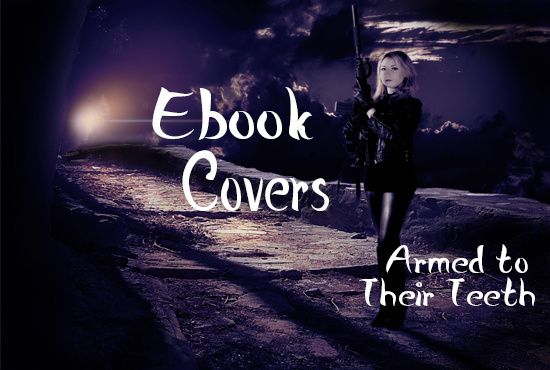 design an ebook cover by isolem