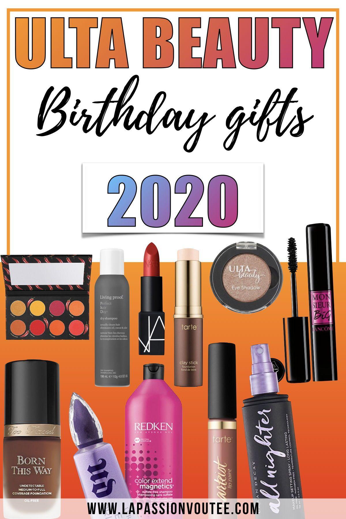 Best FREE Ulta Birthday Gift 2020 March Bliss Micro Magic