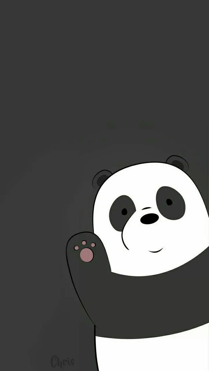 위 베어 베어스 배경화면 모음 네이버 블로그 Bear Wallpaper Cute Panda Wallpaper We Bare Bears Wallpapers