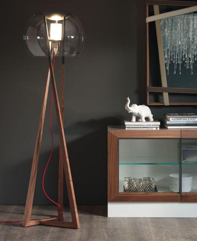 Epingle Par Herve Sur Eclairage Lampes De Sol Modernes Lampes Modernes Plancher