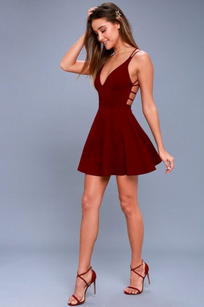 43 Graceful Winter Formal Dresses to Copy Right Now