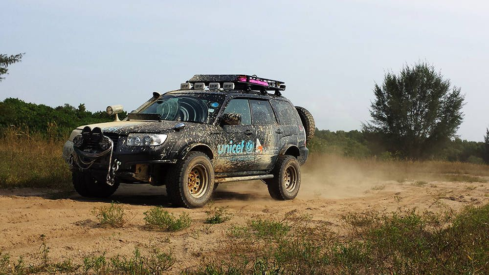 Pic Post Off Road Pictures Subaru Forester Owners Forum Offroad Subaru Forester Lifted Subaru