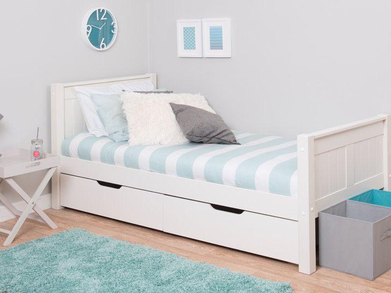 Classic Kids Single Children's Bed | Room to Grow | Kids single