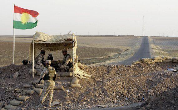 Τουρκία: Διαψεύδει ο στρατός ότι κτύπησε Κούρδους στην επαρχία Χασάκα