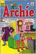 1970s archies comic book - Google Search