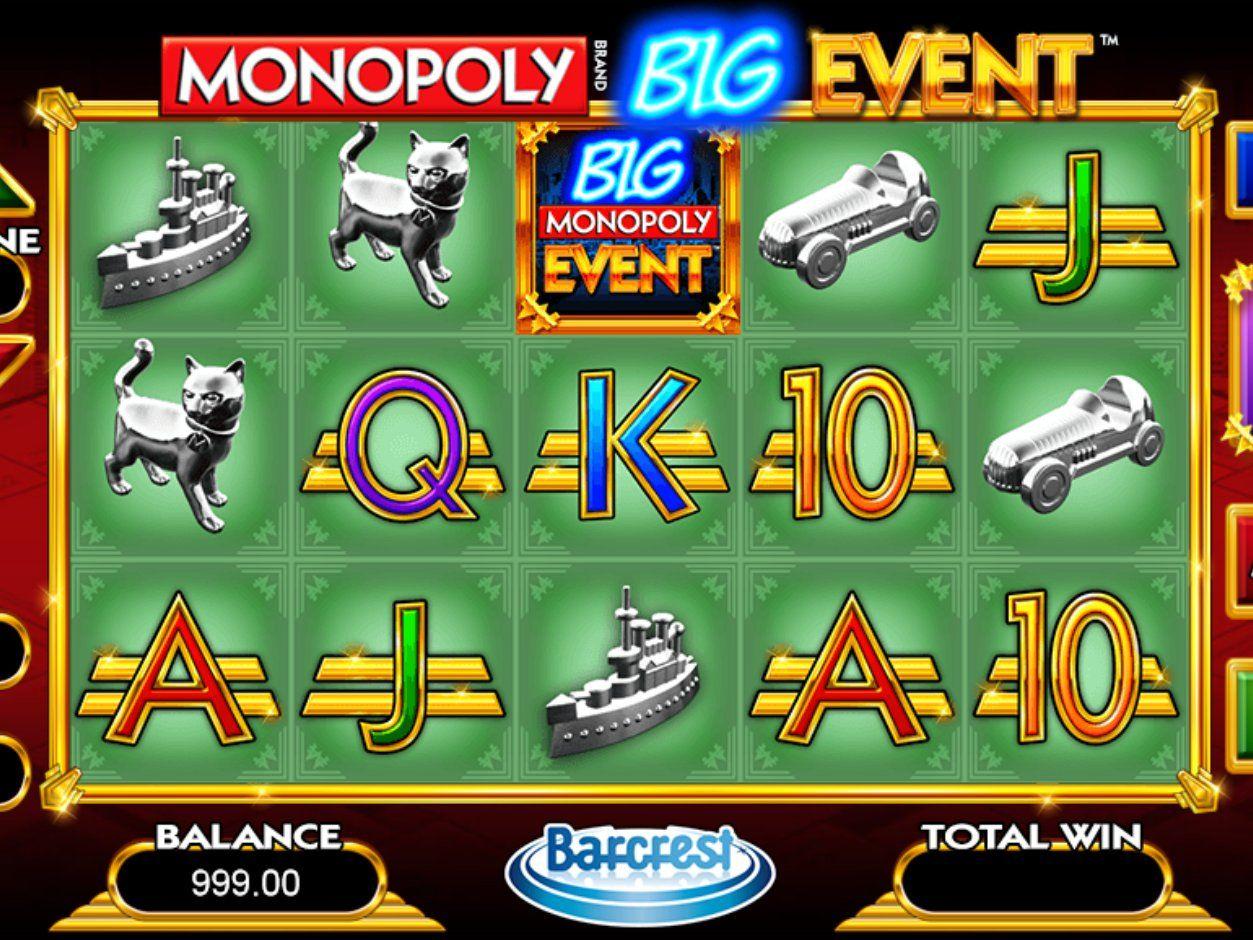 ᐈ Monopoly ™ Spielautomat Kostenlos Online Casino Spiel