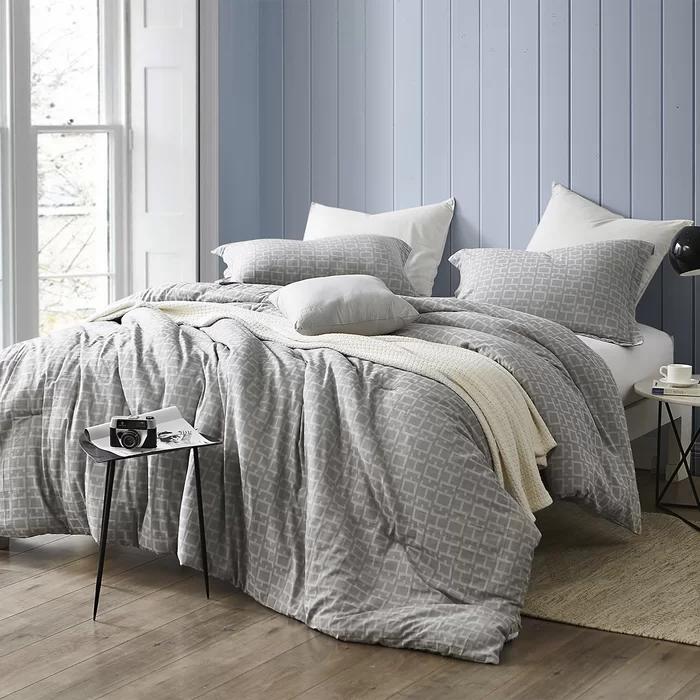 Tristen Comforter Set In 2020 Comforter Sets Comforters Bed