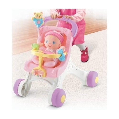 35++ Baby doll stroller walker ideas