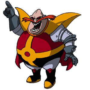 Doctor Robotnik Sonic Underground Villains Wiki Fandom Powered By Wikia Sonic Underground Sonic Underground