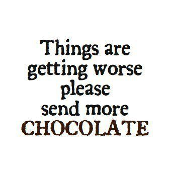 Comfort Food Funny Quotes Chocolate Funny Quotes Funny Diet Quotes
