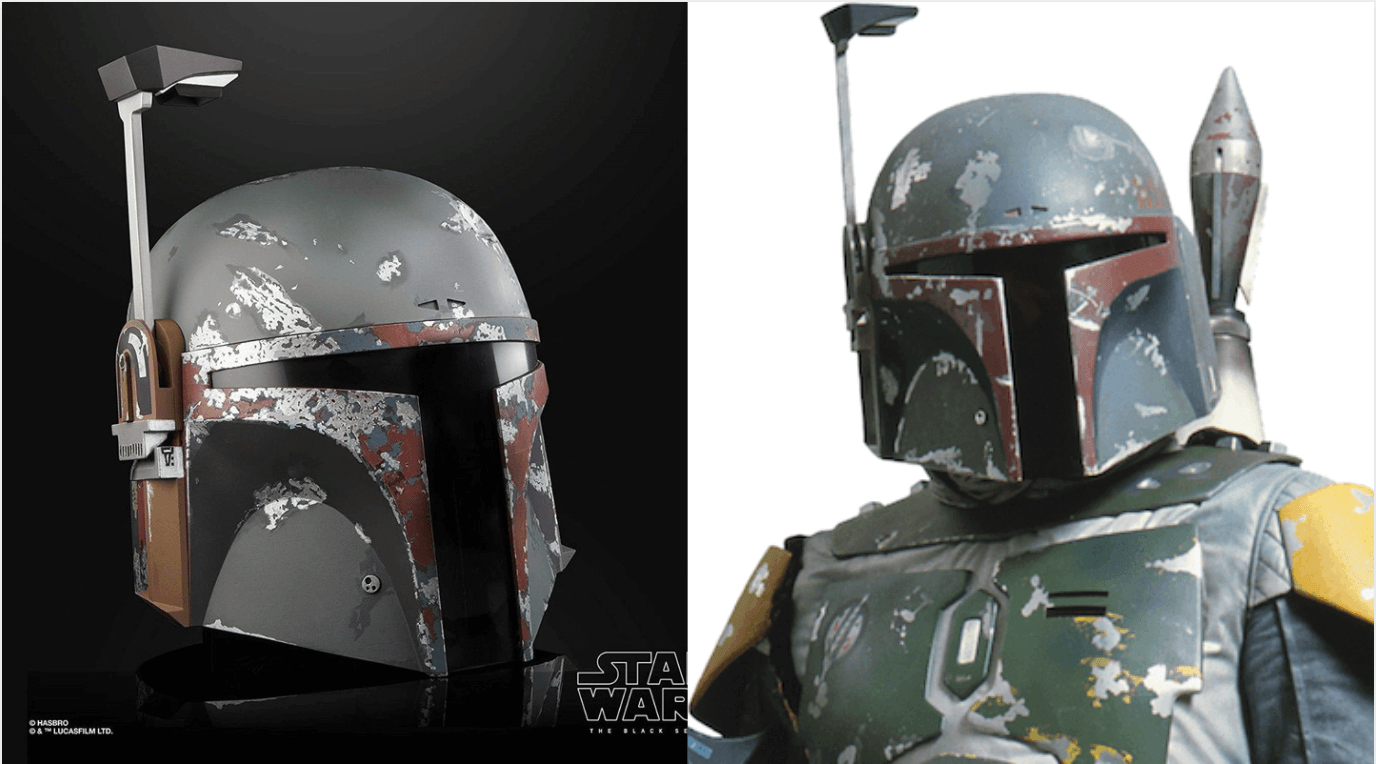You Don T Want To Miss This Star Wars Black Series Boba Fett Helmet Sale Inside The Magic Star Wars Black Series Boba Fett Helmet Black Series