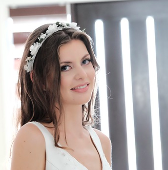 The Verve Lounge Bridal, Brisbane. Bridal makeup, Hair