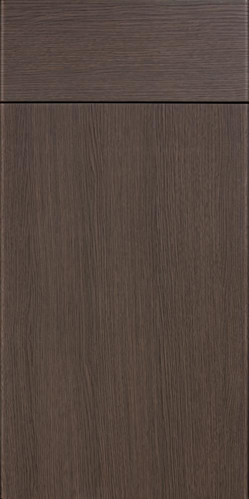Executive cabinetry 39 s omega door from our bellini for Bellini kitchen cabinets