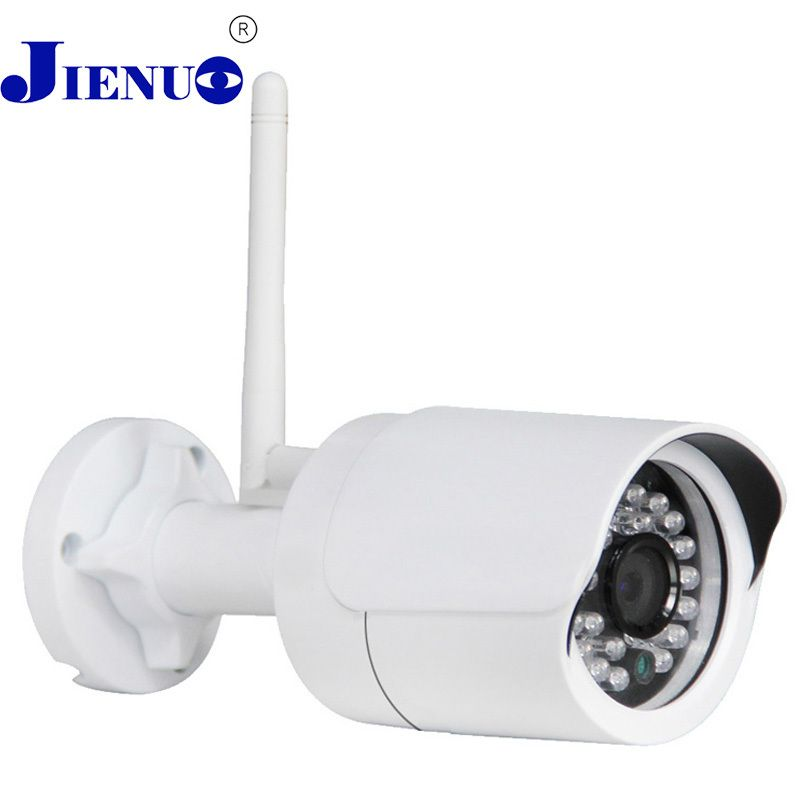 720P HD Bullet cctv camera wireless outdoor video infrared night ...