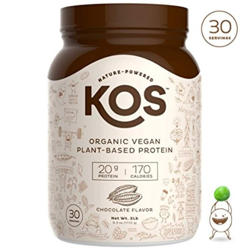 7 best vegan protein powders in 2018 | discount shopping | pinterest