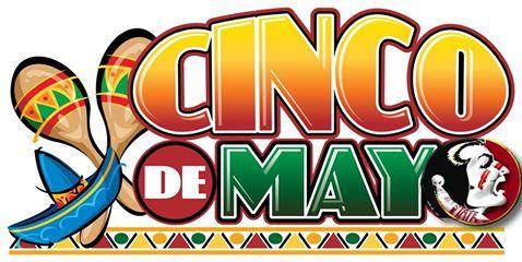 Happy Cinco de Mayo Nole fans!!