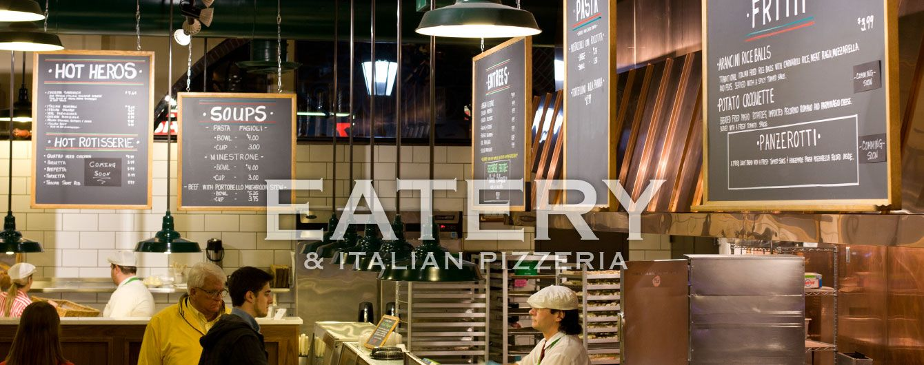 Cossettas St. Paul, Minnesota Restaurants Where I've