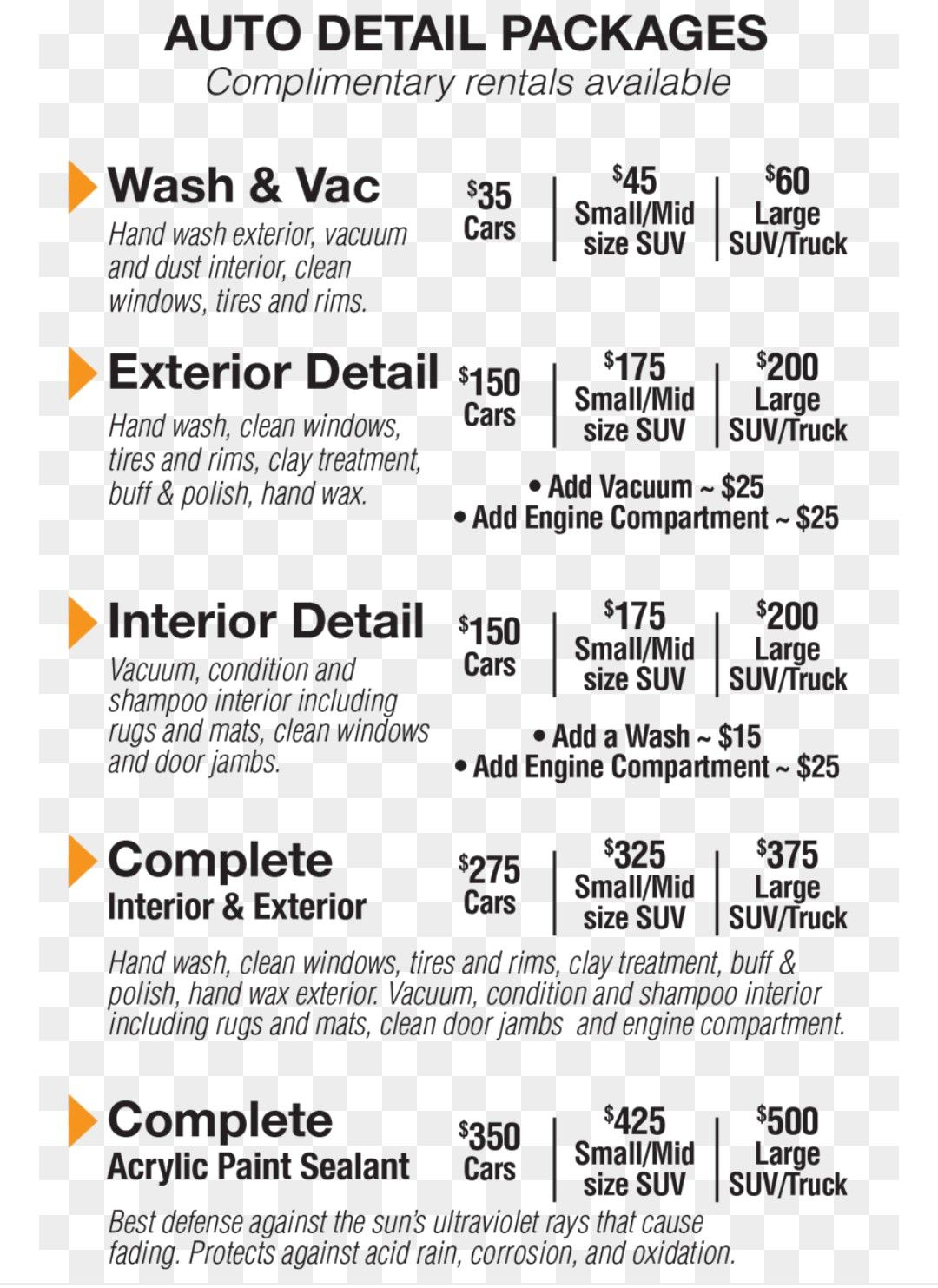 Pin by Justin Brown on Car Detailing | Car wash business