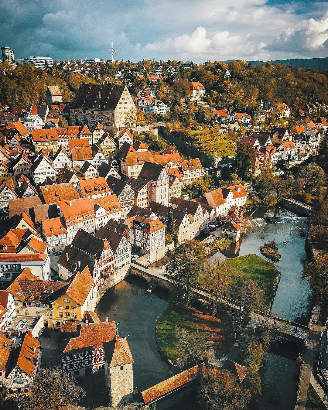 Schwäbisch Hall Travel abroad, Travel insurance, Trip