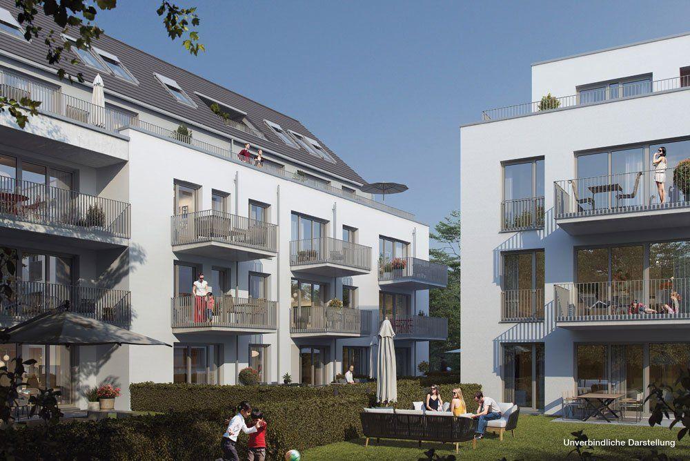 Xantener Strasse Koln Nippes Wvm Immobilien Neubau Immobilien Informationen Neubau Immobilien Neubauwohnungen
