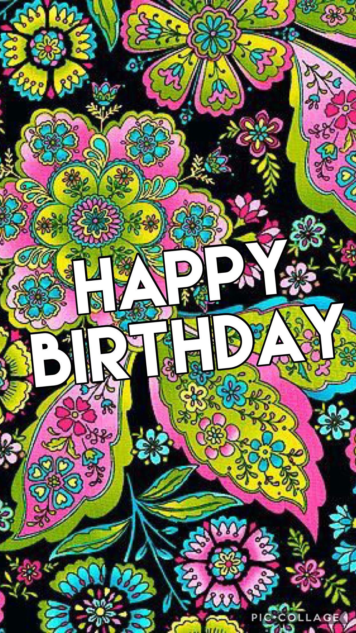 Happy Birthday Happy birthday greetings, Happy birthday