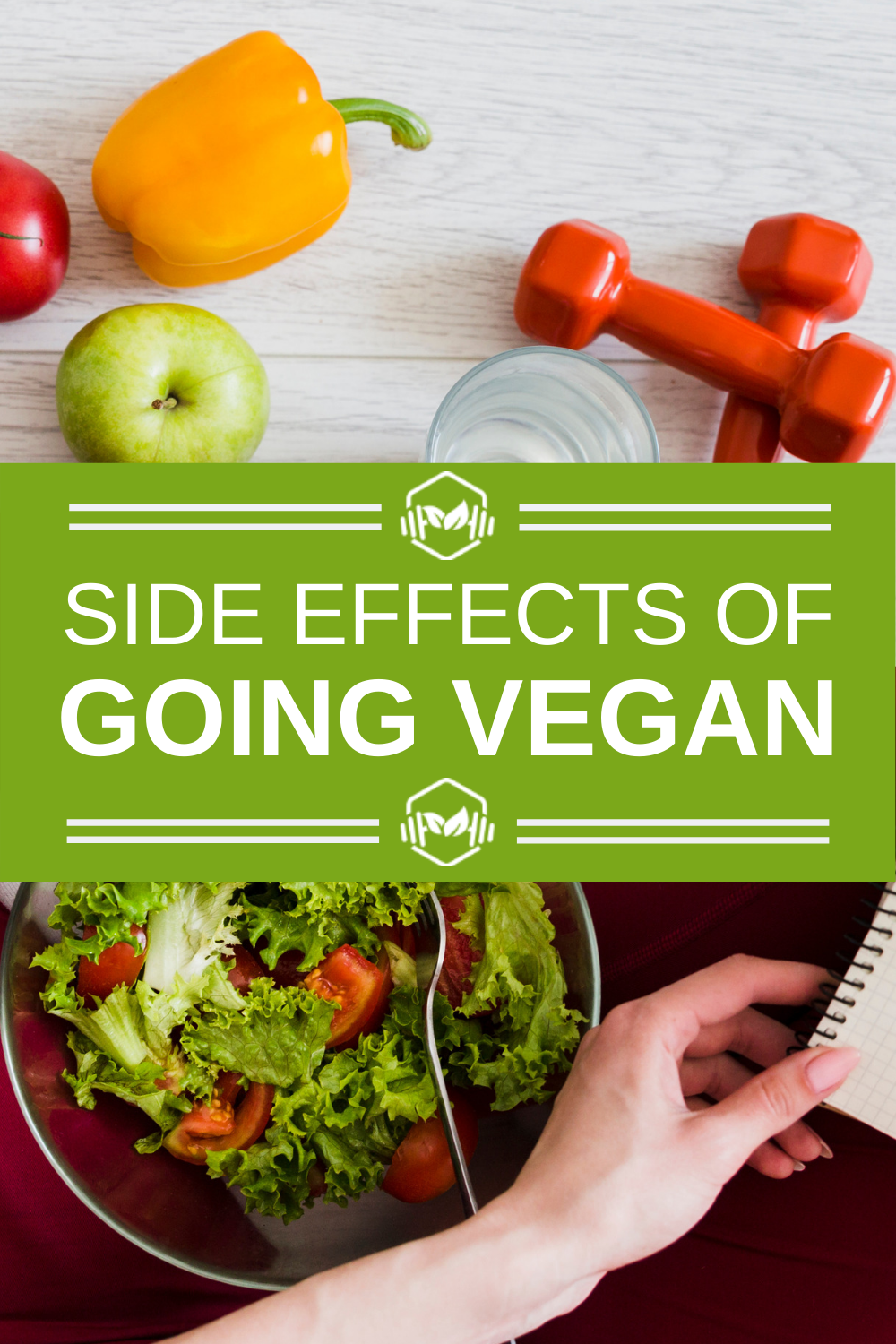 Side Effects Of Going Vegan What Can You Expect Going Plant Based In 2020 Going Vegan Vegan Facts Vegan