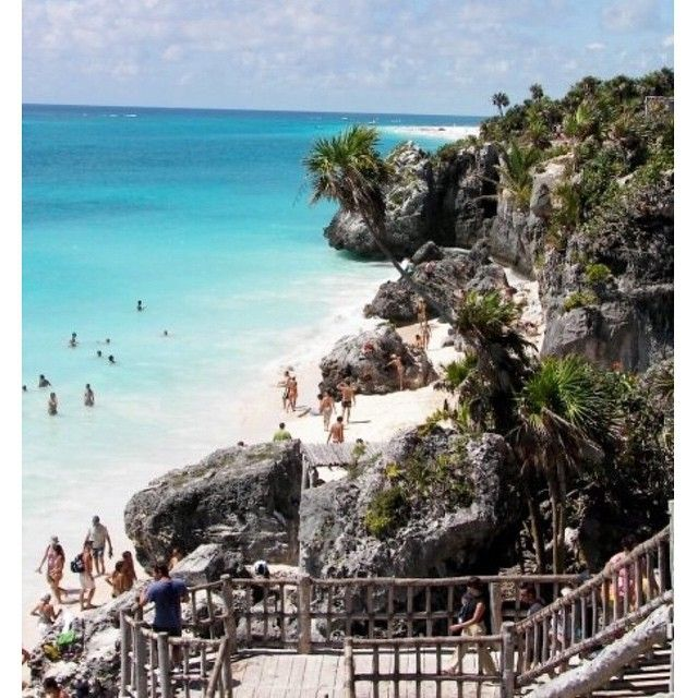 Best Places In Mexico To See Ruins: Wanderlust In 2019