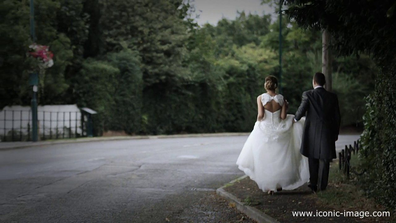 Charlotte Simon Wedding Day Trailer