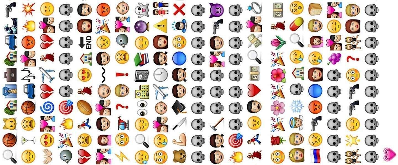 Nieuwe Whatsapp Emoticons Android Google Zoeken Emoji Emoticon Androide