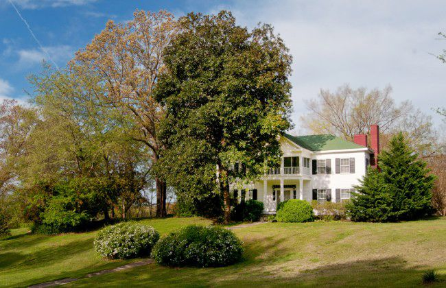 Waterfront Property For Sale In Mississippi
