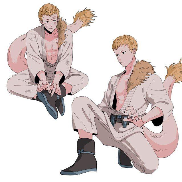 Boku No Hero Academia Mashirao Ojiro My Hero Hero Academia Characters Hero