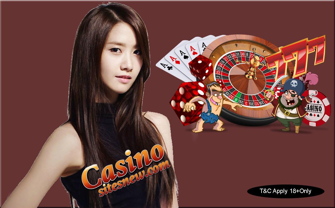 English Casino Sites