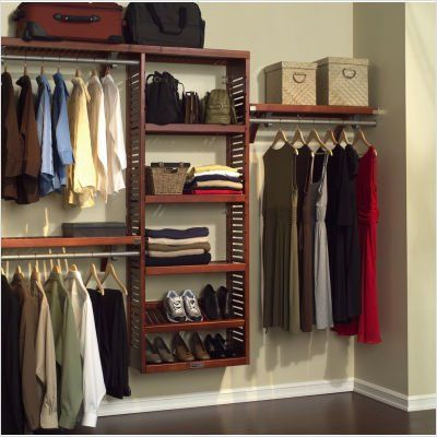 master bedroom closet design ideas | Closet Design Ideas on Bedroom Closet Designs 23 Bedroom Closet Design ...