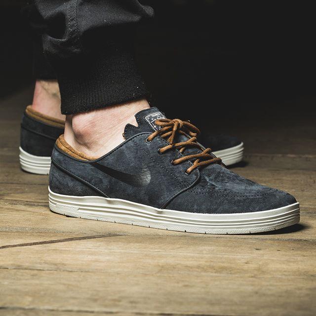separation shoes a599a 68ff4 Nike SB Lunar Stefan Janoski