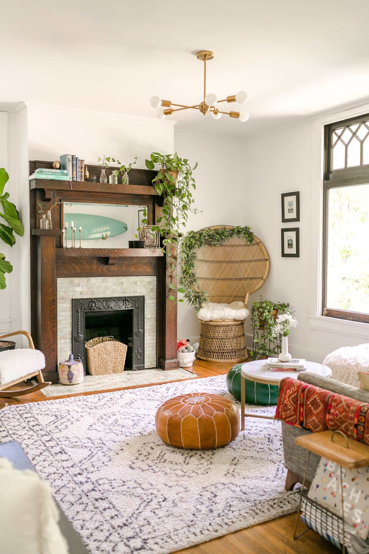 At Home With Andi Teggart In Nashville