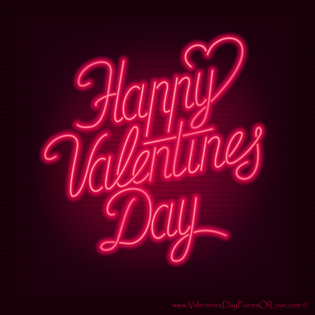 Happy Valentines Day Animated Gif Wallpaper Happy Valentines Day Card Happy Valentines Day Pictures Animated Valentines
